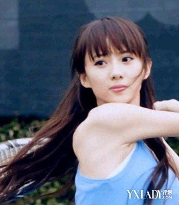爱情公寓诺澜剧照曝光扮演者刘萌萌资料整理资讯生活